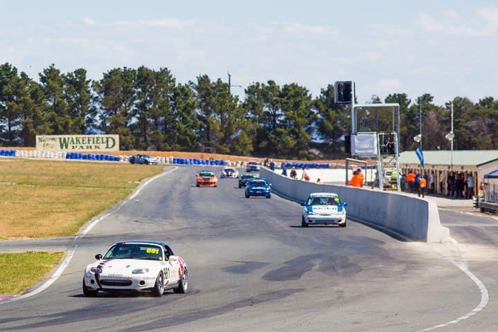 Curcuit Link racing3